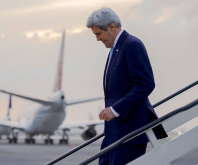 Kerry: Aleppo violence 'deeply disturbing,' re-establishing cease-fire in works
