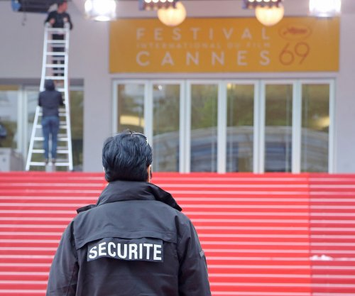 Security high at Cannes Film Festival amid possible threat