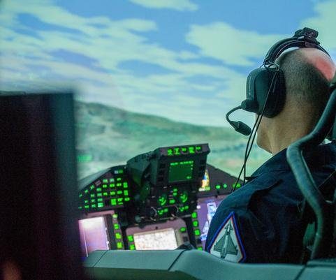 BAE delivers Royal Air Force software upgrade