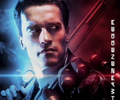 'Terminator 2' 3-D re-release announced for 2017