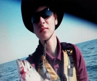 Man adrift for 8 days found alive in Atlantic Ocean; mother missing