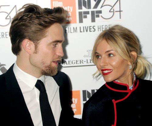 Sienna Miller, Robert Pattinson attend 'Lost City of Z' premiere in NYC