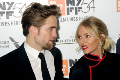 Sienna Miller, Robert Pattinson attend 'Lost City of Z' premiere in NYC