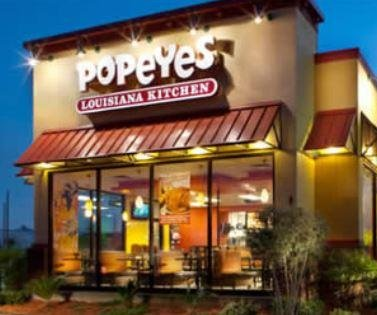 Popeyes acquired by Burger King, Tim Hortons parent company