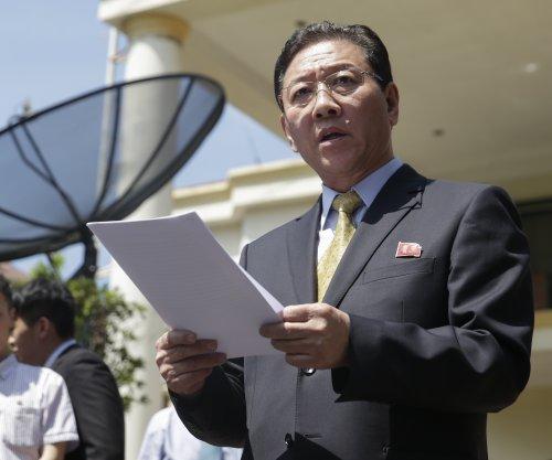 Malaysia expels North Korean ambassador in Kim Jong Nam death