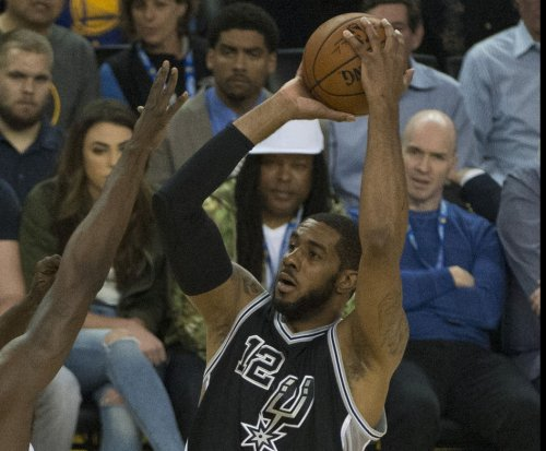 Injury-plagued San Antonio Spurs roll over Houston Rockets into Western Conference Finals