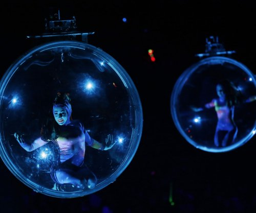 Watch live: Final Ringling Bros. and Barnum & Bailey Circus performance