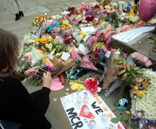North Korea sends condolences to Britain after Manchester attack