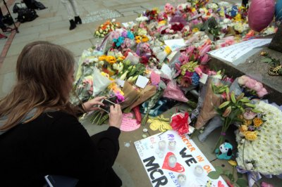 North Korea sends condolences to Britain after Manchester attack