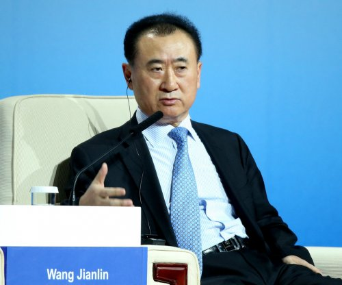 China blocks banks from lending to Dalian Wanda entertainment company