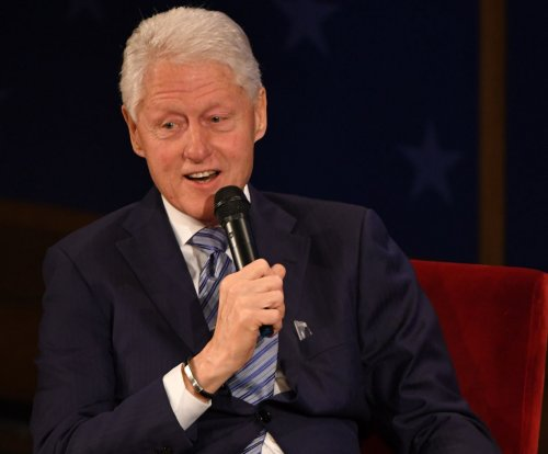 Showtime adapting 'The President is Missing' by Bill Clinton and James Patterson