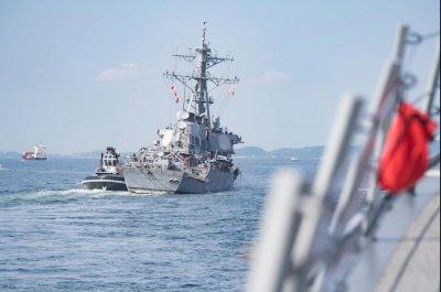 Lockheed Martin to replace USS Fitzgerald's SPY-1D AEGIS radar