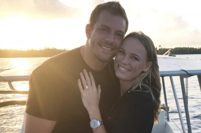 Caroline Wozniacki: Tennis star gets engaged to NBA All-Star David Lee