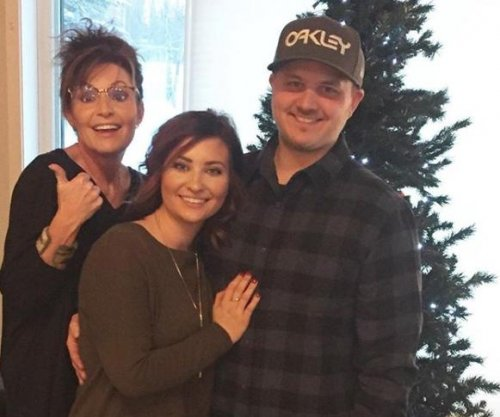 Sarah Palin's daughter Willow engaged to boyfriend