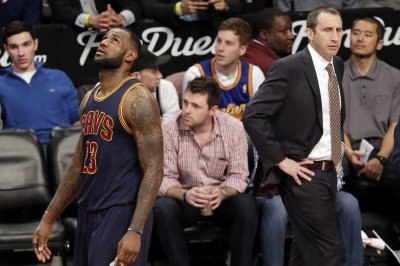 David Blatt: Former coach takes shot at Cavaliers before getting burned