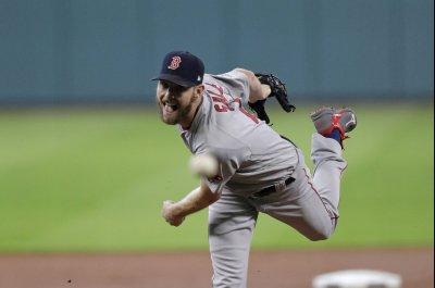 Red Sox starter Sale no stranger to Royals
