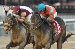 UPI Horse Racing Weekend Roundup: Blast Onepiece wins Japan G1