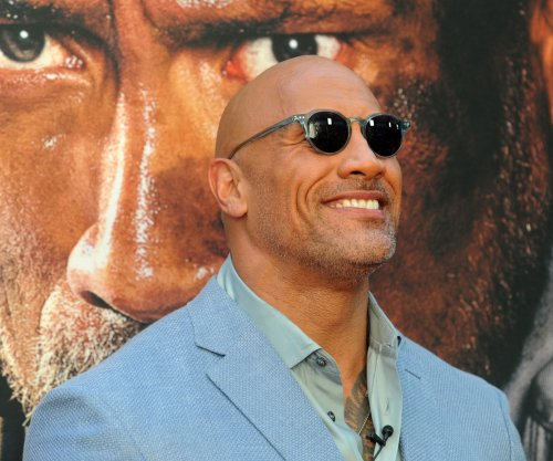 'Titan Games': Dwayne Johnson teases new athletic competition