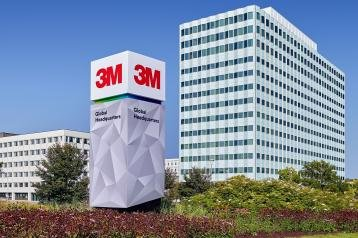 3M announces 1,500 layoffs in company restructuring effort