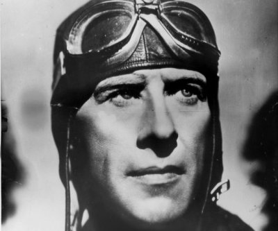 On This Day: Capt. Frank Hawkes sets air speed record
