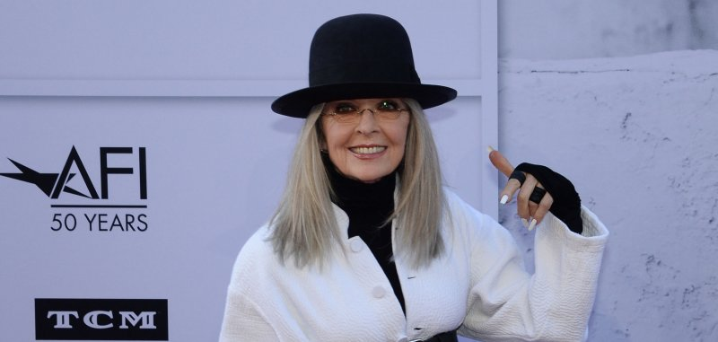 Watch Diane Keaton Jeremy Irons Star In Love Weddings And Other Disasters Trailer Upi Com