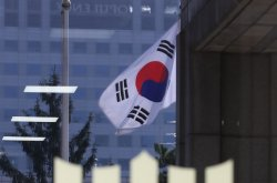 South Korea requests Belgian Embassy cooperate on 'slapping' incident