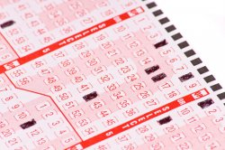 Australian couple's $77,070 lottery ticket spent 8 months locked in safe