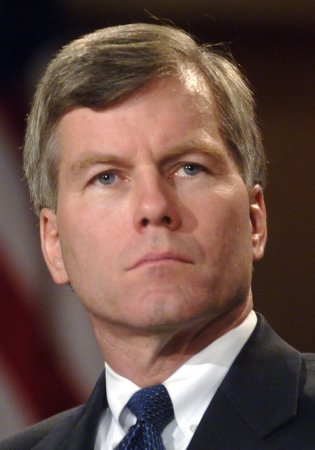 Judge refuses to drop charges against former Va. governor and wife