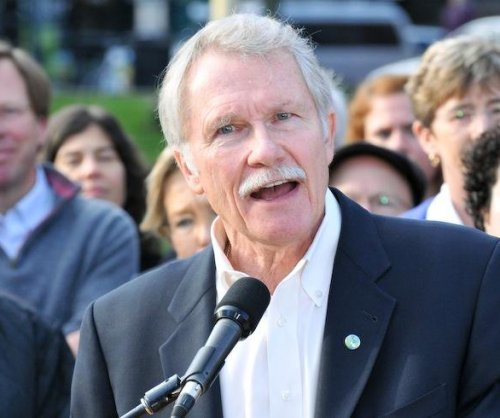 Oregon Gov. Kitzhaber resigns amid controversy