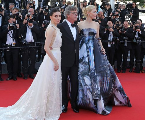 Rooney Mara, Eva Longoria wow in lavish gowns at Cannes