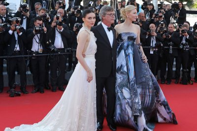 Rooney Mara, Eva Longoria wow in lavish gowns at Cannes