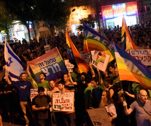 Teenage victim of Jerusalem Gay Pride knife stabbing dies