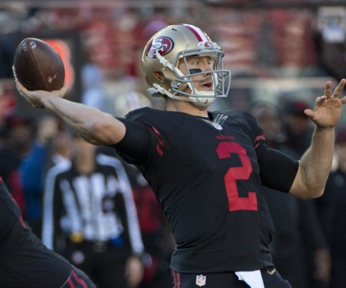 49ers prevail in OT vs. Bears