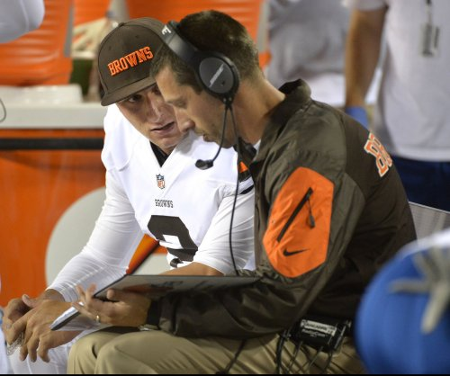 Attorney: Johnny Manziel indictment coming Tuesday