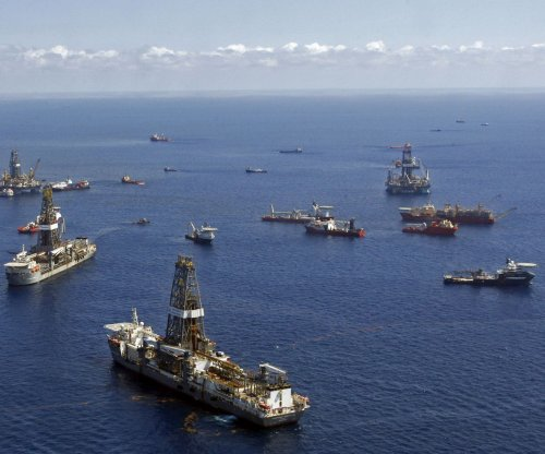 Gulf of Mexico still essential for energy