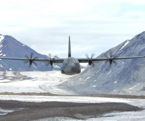 Lockheed Martin gets $20 million Italian C-130J contract modification