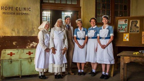 'Call the Midwife' renewed for three more seasons