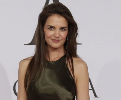 Katie Holmes doesn't believe a 'Dawson's Creek' reunion will happen