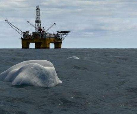 Norway raises reserve estimate of Barents Sea field
