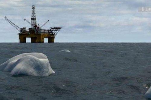 Norway raises reserve estimate of Barents Sea field