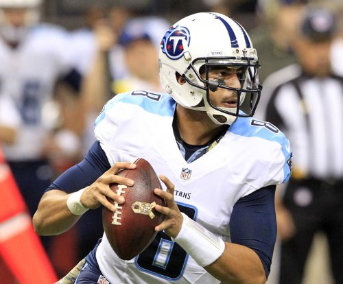 Tennessee Titans strive to get QB Marcus Mariota on-field work during recovery process