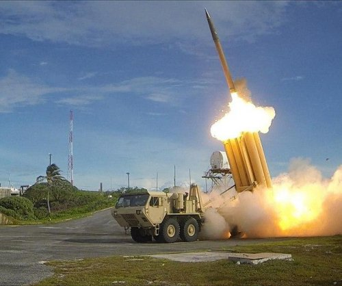 South Korea takes control of THAAD missile defense system