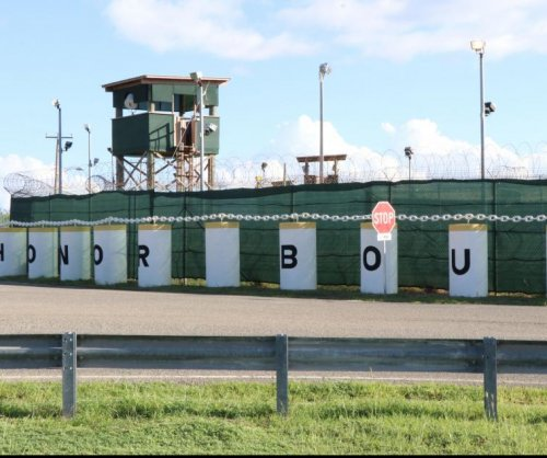 Accused 9/11 conspirators start 26th round of hearings at Guantanamo