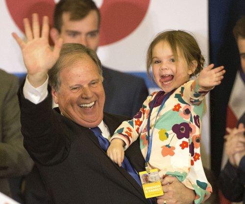 Alabama certifies Doug Jones winner of Senate election