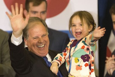 Alabama certifies Doug Jones winner of Senate election