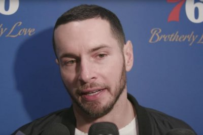 J.J. Redick asks for forgiveness after being accused of using racist word