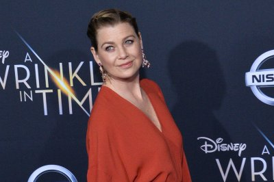 Ellen Pompeo: 'Saying goodbye' to 'Grey's Anatomy' co-stars is 'very hard'