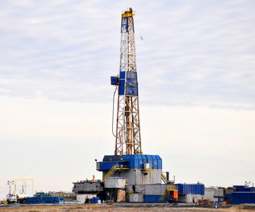 Ahead of earnings, Weatherford sells off Middle East rigs