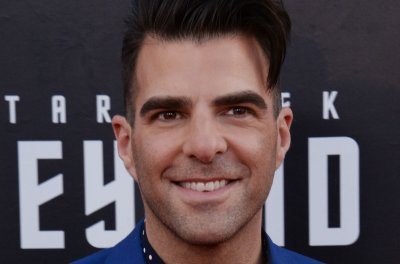 Zachary Quinto to play soul-sucking villain in 'NOS4A2'