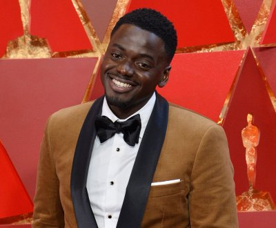 'Barney' film being developed by Mattel, Daniel Kaluuya